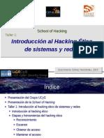 Intro Hacking