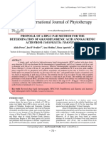 International Journal of Phytotherapy 2014