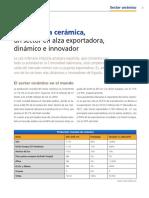 Sector Ceramico