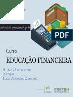 Educação Financeira Oficial