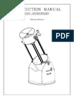Gso Manual