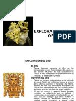Exploración Po Au 1a Parte