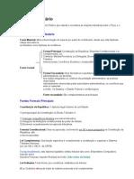 Direito Tributário - Marcio Pereira