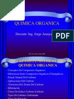 Curso de Quimica Organica