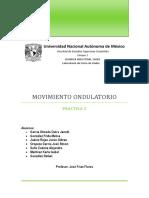 Reporte 2 Movimiento Odulatorio