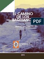 Varios Autores - El Camino de Los Baquianos