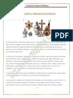 Los Amuletos y Talismanes en La Historia
