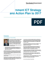 Government ICT Strategy and Action Plan to 2017