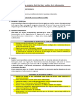 UD 6. Parte I. Tratamiento de La Correspondencia