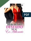Jackson Nicki - El Bebe No Deseado De Su Ex Millonario.doc