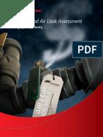 Leak Assessment Program
