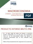 Parte II Macroeconomia Pre