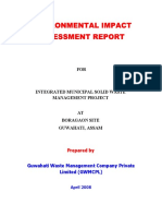EIA  for INTEGRATED MUNICIPAL SOLID WASTE MANAGEMENT PROJECT.pdf