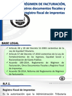 Presentación Facturación SAR 2017