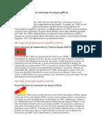 Movimento Popular de Libertação de Angola
