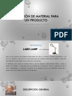 Labo Lamp_ 106277