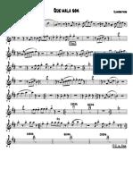 que mala son - 002 Trumpet in Bb.pdf