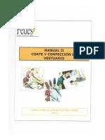 MANUAL II CORTE Y CONFECCION DE VESTUARIO.doc