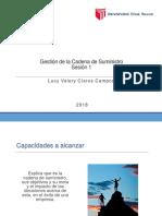 GECASU 1 - Diapositivas de Clase-1