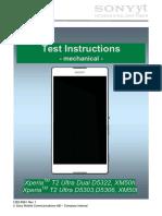 Test Instruction 006