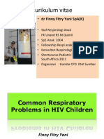 K07 - Respi HIV Anak