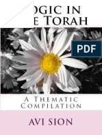 Logic in the Torah