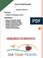 MIRABUS TURISTICO