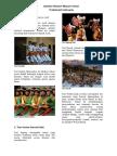 Tarian Indonesia