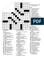 Fire Emblem Crossword v2