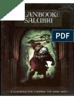 Clanbook