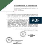Informe Cuadro de Honor y Otros