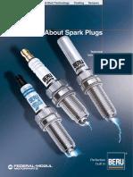 All About Spark Plugs - BERU