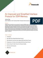 DDR Protocol