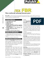 Bitutex FBR