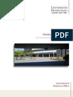 2013-04 General Information