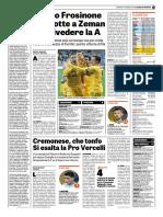 La Gazzetta Dello Sport 04-02-2018 - Serie B - Pag.1