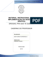 SD_Igor 9º ANO- Caderno Do Professor