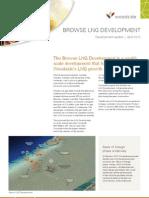 Browse Lng Development Update Apr 2010