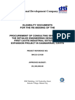 eligibility documents for the detailed engineering design of the fcie expansion project - rebidding.pdf