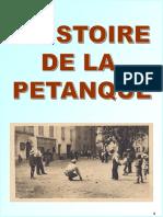 His t Petanque
