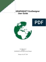 Advanced Eco Designer User Guide