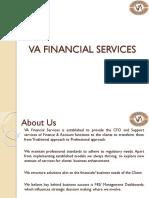 VAFS Profile