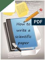 CG Scientific Writing Bi81bj5po4gg