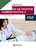 Muestra Temario Pga II PDF