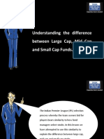 Difference Between Large Mid Small Cap Funds