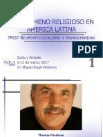1 Fenómeno Religioso en AL