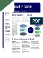 Retail Offerings