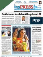 Filipino Press Digital Edition | Sept. 4-10, 2010