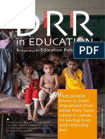 hazard risk reduction in education.pdf