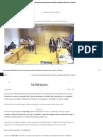 Detecta a Un Mirón, Lo Intercepta, Forcejean y El Guardia Civil Es Condenado a Un Año de Cárcel y 13.788 Euros